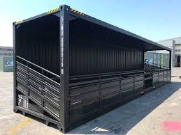100 Shipping Containers Converted For Sale Hire UK Container Experts