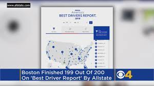 Boston Has The Second-Worst Drivers In America, Allstate Report Says ... Cdl License Traing In Bridgeport Ct Nettts New England Tractor Imperial Truck Driving School Fresno Ca Best Resource Allstate Ct Reviews Co Op City Times 02 13 10 Commercial Driver Home Facebook Truckings Top Rookie Award Finalists To Be Introduced District Runs First Ad Inside School Bus Management Bus Fleet Survey South Floridians Arent The Drivers Cbs Miami Detroit Ranks 110th Americas Report Lawmakers Let 18 21yearolds Drive 18wheelers Across The Auto Insurance Ccinnati Business State Farm Vs Farmers Geico Progressive Get Know