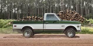 100 Cheyenne Trucks Chevy On Twitter 1972 C10 Fleetside Chevy