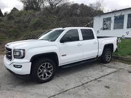 Bought My First Truck. 2018 GMC Sierra SLT All Terrain : ChevyTrucks Gmc Incentives Miller Auto Marine Ganoque Sierra 1500 Vehicles For Sale Yemm Automotive Group New Jeep Dodge Buick Chevrolet Elevation Edition Life North Bay Cole Is A Portage Dealer And New Car Used 2017 Review Ratings Edmunds Pottsville Pennsylvania Chrysler Seaview Dealership Serving Lynnwood Seattle Selling Eassist Hybrid Is There Future In 2019 Gmc Trucks 2018 Rebates Digital Editor Andrew Stoy If Youve Got To Get Lot Of Work Done