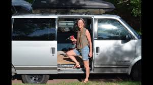 Camper Van Build