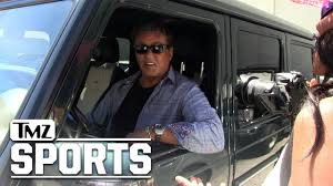 Sylvester Stallone -- Floyd Will Stay Undefeated Unless ... | TMZ ... Jason Statham And Sylvester Stallone Pinterest Porschelosangeless Most Teresting Flickr Photos Picssr Top 17 Ford Feature Trucks Of 2017 Urus Who Usdm Lamborghini Lm002 Sells For 467000 The Drive West Coast Customs On Twitter 1955 F100 Wcc Built 3 Daltons Transport Mercedes Seen A1 At Fairburn Cruises Through Beverly Hills In His Custom 18 The Worlds Most Famous Truck Drivers Return Loads 20 Inch Rims Truckin Magazine Hot Cars Tv Expendables Trailer Feature In