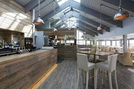 100 Boathouse Design Elliott Partnership The