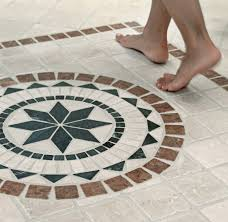 Decorate Interior Ideas With Terrazzo Stone For Tile And How To Refinish Floors