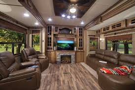 Luxury Fifth Wheel Rv Front Living Room by Heartland Front Living Room Rv Home Factual
