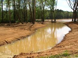 Pipe Creek Christmas Tree Farm by Oconee County Observations Farm Pond Exemption To Clean Water Act