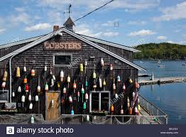 Decorative Wooden Lobster Trap by Trap Floats Stock Photos U0026 Trap Floats Stock Images Alamy
