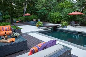 Exterior Design: Backyard Pool Design Ideas With Beautiful Pool ... Outdoors Backyard Swimming Pools Also 2017 Pictures Nice Design Designs With 15 Great Small Ideas With Pool And Outdoor Kitchen Home Improvement And Interior Landscaping On A Budget Jbeedesigns Prepoessing Styles Splash Cstruction Concrete Spas Exterior Above Ground