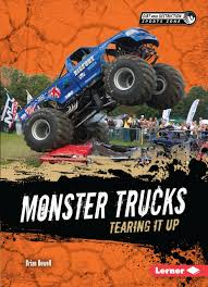 Monster Trucks: Tearing It Up (Dirt And Destruction Sports Zone ... Monster Trucks Custom Shop 4 Truck Pack Fantastic Kids Toys Bigfoot Vs Usa1 The Birth Of Truck Madness History Movie Poster Teaser Trailer Trucks Take American Culture On The Road San Diego Dvd Buy Online In South Africa Takealotcom Destruction Tour Set To Hit Fort Mcmurray Mymcmurray Video Youtube Rev Kids Up At Jam Out About With Traxxas 360341 Remote Control Blue Ebay Batman Wikipedia Mini Hammacher Schlemmer