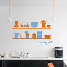 Wall Decorations For Kitchens Magnificent Kitchen Decor 18