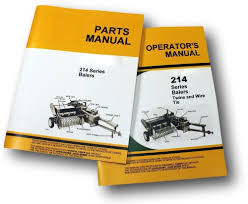 OPERATORS PARTS MANUAL SET FOR JOHN DEERE 214 214T 214WS BALER ... Data Management Jdlink John Deere Us Farm Toy Playset 70 Pc Box Walmartcom 42 In Twin Bagger For 100 Series Tractorsbg20776 The Buyers Products Company 51 Black Polymer All Purpose Chest Lawn Mower Attachments At Lowescom Safes And Tool Storage Ca Camouflage Truck Tool Box Hydrographic Finish Wwwliquid Pickup Trucks Sacramento Valley Triangle Boxes With Rebate Crossbed Cargo Home Depot Amazoncom Tomy 21 Big Scoop Tractor Toys Games