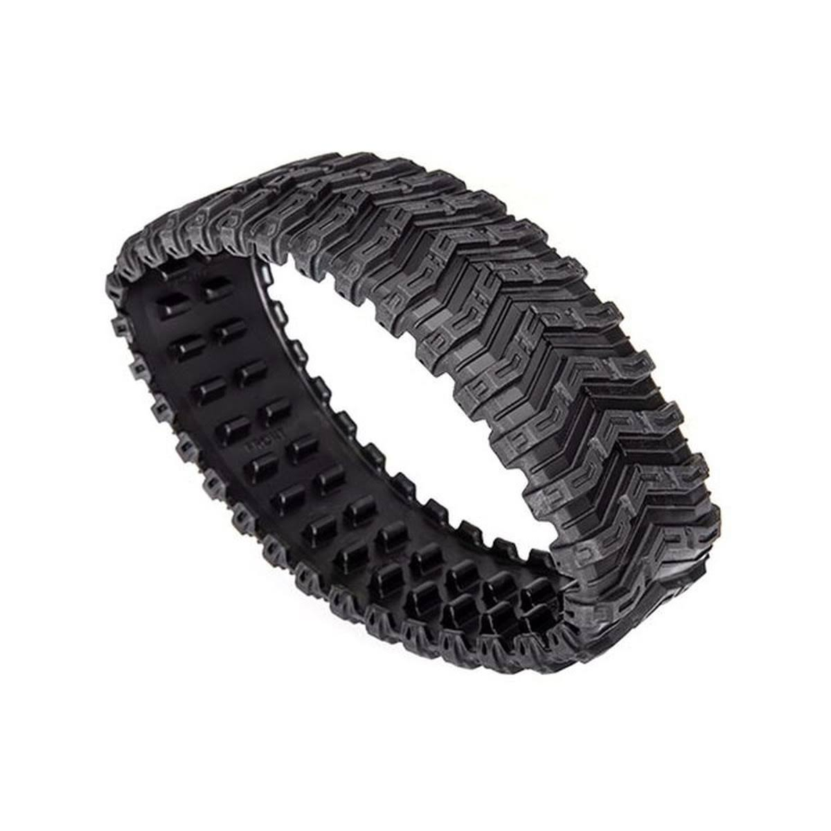 Traxxas Front All-Terrain Rubber Track TRA8895