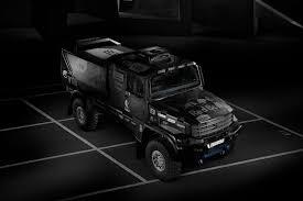 100 Redbull Truck Kamaz Master 2016 New Truck Reveal Video And Photos