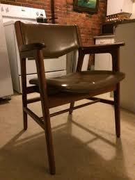 Wh Gunlocke Chair Co Wayland by W H Gunlocke Chair No 1977 Usbr In Portland Letgo