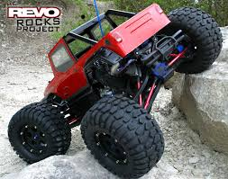 The Revo Rocks Project 1   Traxxas P880 116 24g 4wd Alloy Shell Rc Car Rock Crawler Climbing Truck Educational Toys For Toddlers For Sale Baby Learning Online Wltoys 10428 B 30kmh Rc Rcdronearena Toyota Starts To Climb A With Just The Torque From Its Wltoys 18428b 118 Brushed Racing Aliexpresscom 10428a Electric Trucks Crawling Moabut On Vimeo Remote Control 110 Short Monster Buggy Jeep Tj Offroad Google Search Jeeps Jeep Wrangler Offroad Scolhouse At Riverside Quarry Loose In The World Blue Rgt 86100 Monster