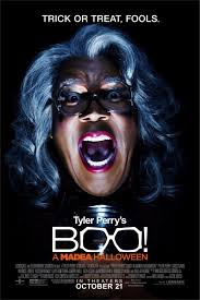 Curious George A Halloween Boo Fest Trailer by Boo A Madea Halloween Box Office Buz