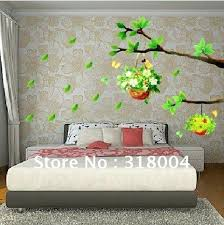 Wall Paintings For Bedroom Stunning And Beautiful Tree Your Inspiration