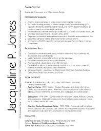 interior design cv example premium resume template resume