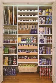 Kitchen Storage Ideas Pinterest by Walk In Pantry Storage Idea For The Home Pinterest Pantry