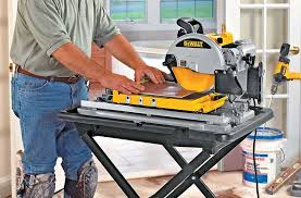 9 best tile saw reviews you need to consider tools first