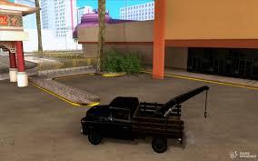 Walton Towtruck For GTA San Andreas