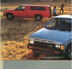 1986.5 Nissan Hardbody Trucks Brochure 1nd16s4tc323026 1996 Green Nissan Truck King On Sale In Dc 1986 Nissan 720 Drift Core Goez Mini Truckin Magazine Curbside Classic 198386 Pulsar Nx Staying Sharp The Truck Overview Cargurus Pickup Questions 86 Nissan Pickup D21 4 Cylinder 2wd Navara Wikipedia Old Parked Cars 1984 4x4 Torsion Bar Lift Forum Forums Used 2008 Aventura Dci Swb Shr Dc For Sale Covers Bed Ford F 150 Retractable Caps And Tonneau Snugtop