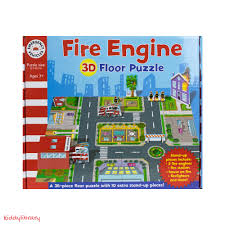 Emergency Vehicles 3D - Fire Engine Floor Puzzle - Kiddylibrary.com Melissa Doug Fire Truck Sound Puzzle Wooden Peg With 4 Kids Books Toys Orchard Big Engine 20piece Floor 800 Hamleys Particles Toy Eeering Fire Truck Aircraft Children Toy Vehicle Set Accsories Old World Amish Andzee Naturals Baby Vegas Lena 6 Pcs Babymarktcom Melissa And Doug Fire Truck Chunky Puzzle Puzzles Shop By Category Djeco Harmony At Home Childrens Eco Boutique Shop The Learning Journey Jumbo Rescue Creative Wooden Puzzle On White Royaltyfree Stock