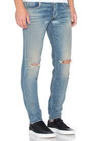 rag u0026 bone fit 1 jean in blue for men lyst