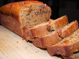Nordic Ware Pumpkin Loaf Pan by Cream Sherry Pumpkin Bread Not Your Mother U0027s Cookbook