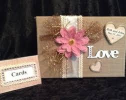 Wedding Card Boxwedding Box With Slotrustic Boxburlap