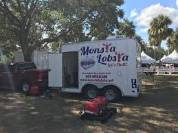 100 Lawn Trucks Florida Gators On Twitter Stop By The NEZ Lawn For Some Food
