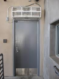 Berner Air Curtain Arc12 by Sanitation High Performance 7 Berner