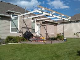 Louvered Patio Covers Phoenix by Spokane Washington Patio Cover Specialist