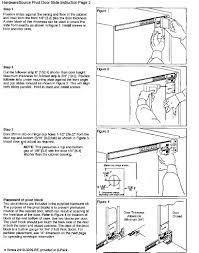 Pivot And Slide Cabinet Door Hardware • Sliding Doors Ideas