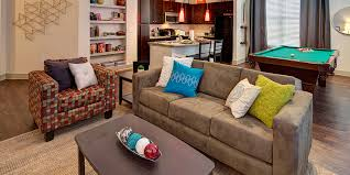 One Bedroom Apartments Lubbock by Floor Plans 25twenty Student Housing Lubbock Tx