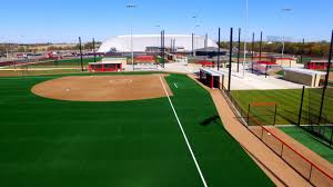 The Complex – Louisville Slugger® Sports Complex How To Stripe A Lawn It Looks Good And Is For Your Grass Hgtv Pawlowski Wku Seballs New Turf Field Will Make It One Of The The Most Awful Ballpark In America New York Post Yanktons Field Dreams Family Embraces Wonder Wiffle Ball Fields Stadium Directory Ideas Backyard Putting Green With Sports Turn Integration Heres How Target Was Morphed Into Football Stadium Baseball Softball Tournaments Leagues Woodlands Tx Mow Checkerboard Patterns Into Rbi 17 Coming Nintendo Switch Mlbcom Installing Indoor Facility Huntsville Al On