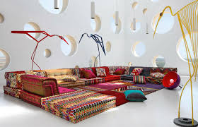 100 Missoni Sofa 30 Items For The Home Only Billionaires Can Afford