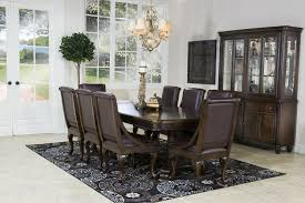 Mor Furniture for Less The Reggio Dining Room Table