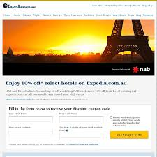Expedia 10% Off Hotel Bookings For NAB Customers - OzBargain Get 10 Off Expedia Promo Code Singapore October 2019 App Coupon Code Easyrentcars 5 Discount Coupon August 30 Off Offer Expediacom Codeflights Hotels Holidays Promotion Free 50 Hotel Valid Until 9 May Save 25 On Hotel Stays Of 100 Or More Discount From For All Bookings Made