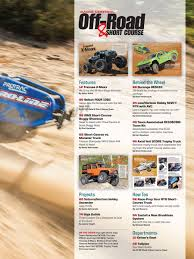 100 Best Rc Short Course Truck Offroad 2016 Special Issues Air Age Store