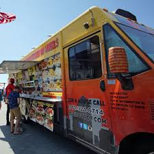 100 Los Angeles Food Trucks The Deli Doctor 65 Photos 193 Reviews Downtown