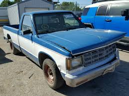 1GCBS14B1E8192431 | 1984 BLUE CHEVROLET S TRUCK S1 On Sale In KS ... Don Hattan Chevrolet In Wichita Ks New Used Cars And Trucks For Sale On Cmialucktradercom Truck Salvage Lkq 1gtn1tex4dz157185 2013 White Gmc Sierra C15 Jackson Ca 1gcbs14b1e8192431 1984 Blue Chevrolet S Truck S1 For In On Buyllsearch 1ftyru84pb14093 2004 Silver Ford Ranger Sup 1997 Gmt400 C1 Sale At Copart Lot 143388 2011 Keystone Bullet Car Dealer Davismoore Chrysler