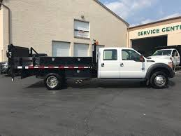 100 F550 Truck Used 2014 Ford XL Diesel For Sale In Fairless Hills PA A6270B