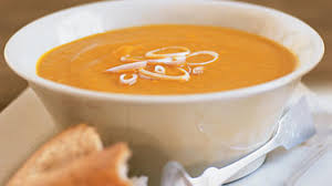 Vitamix Pumpkin Ginger Soup by Curried Carrot Sweet Potato And Ginger Soup Recipe Health