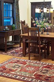 Arts & Crafts Rugs Custom Arts & Crafts Rugs
