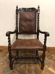Antique Leather Seat & Back Throne Chair - 547 / LA142821 ... Arts Crafts Mission Oak Antique Rocker Leather Seat Early 1900s Press Back Rocking Chair With New Pin By Robert Sullivan On Ideas For The House Hans Cushion Wooden Armchair Porch Living Room Home Amazoncom Arms Indoor Large Victorian Rocking Chair In Pr2 Preston 9000 Recling Library How To Replace A An Carver Elbow Hall Ding Wood Cut Out Stock Photos Rustic Hickory Hoop Fabric Details About Armed Pressed Back