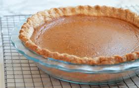 Keeping Pumpkin Pie Crust Getting Soggy by How To Make A Perfect Pumpkin Pie Huffpost