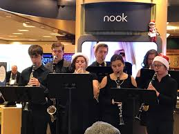 PHOTOS: Flyers Band Performs At Barnes And Noble Booksellers ... Rutgers Barnes Noble Superstore Opens With A Flurry Of Activity Eastridge Mall Store To Close In January College Beautifies The Campus Bookstore The Jefferson City Central Mo Breaking Crowds Greet Ben Carson For Tampa Book Signing Wusf News Survey Reveals Thanksgiving Eve Is Busiest Appoints New Vice President Stores Carl Hauch Launches 101inch Samsung Galaxy Tab 4 Nook Spotlight Bookfair Fundraiser Caramel Apple Toppings Bar Delicious Apples Recipe How To Metro Pointe Costa Mesa Orange Liberty Media Bids For Deadline