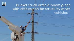 New York Bucket Truck Accident Lawyers - YouTube