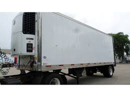 100 Trucks For Sale In Grand Rapids Mi 2007 Utility Reefer Trailer MI 5003921685